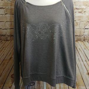 💜{Rock & Republic} sweatshirt